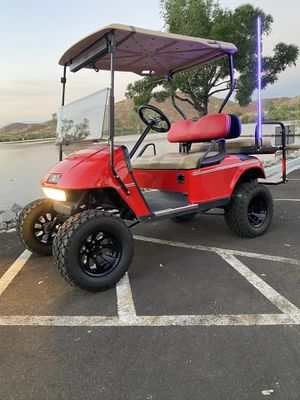 EZGO golf cart for Sale in Canyon Lake, CA