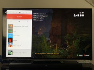 Vizio 60 inch flat screen with wall mounting kit for Sale in Oceanside, CA