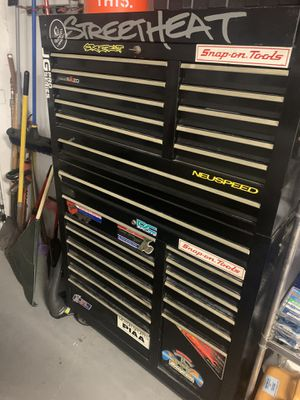 tool box, snap on for Sale in Clearwater, FL