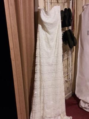 Galina wedding dress for Sale in Mulga, AL