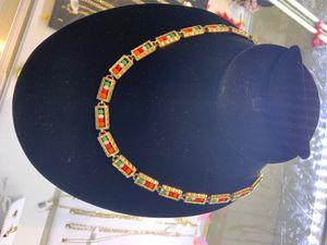 14k Gold beaded chain for Sale in Phoenix, AZ