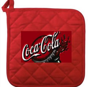 Coca Cola Pot Holders for Sale in St. Peters, MO