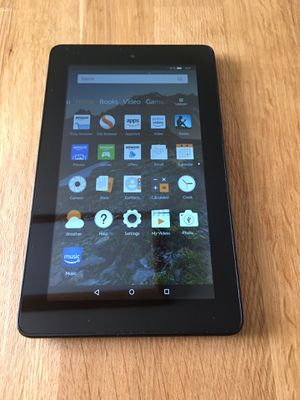 Kindle Fire 7 for Sale in Alhambra, CA