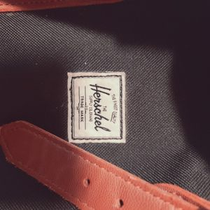 Gently Used Herschel Backpack for Sale in Stockton, CA