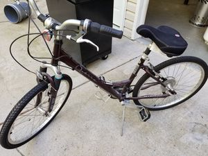 26 women's bike Sierra schwinn for Sale in Hiram, GA