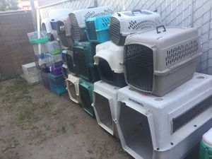 Dog kennels for Sale in Fresno, CA