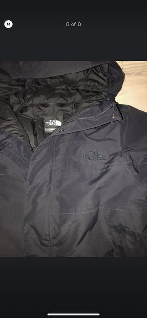 North face parka men Size:Medium for Sale in Enfield, CT