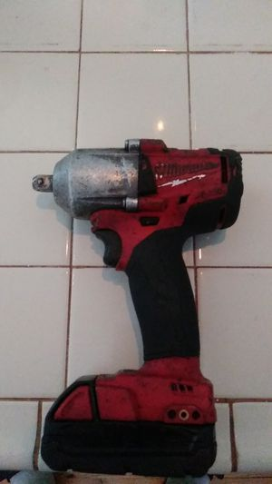 Milwaukee 1\2 inpack drill for Sale in Brooklyn, NY