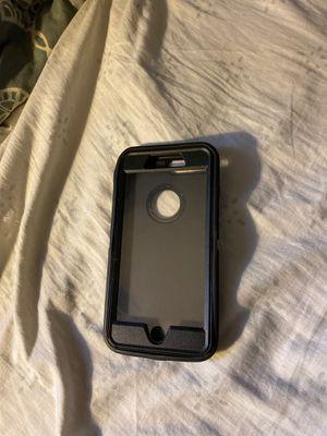 iPhone 6plus hardshell case for Sale in Alexandria, VA