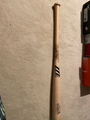 Marucci Baseball Bat (33 inches) for Sale in Issaquah, WA