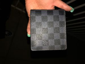 Louis Vuitton men's wallet for Sale in Chino, CA