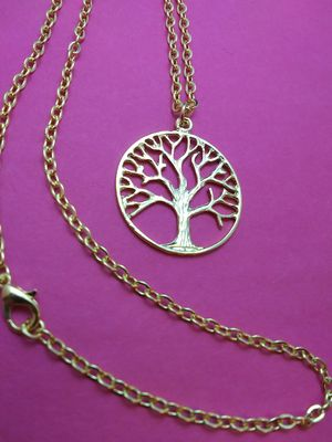 Tree of Life Necklace for Sale in Grove City, OH