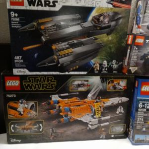 LEGOS ..STAR WARS..TECHNIC..SPEED..LEGO CITY COMMAND CENTER for Sale in Fresno, CA