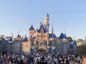 Disneyland Tickets - 3 day hopper for Sale in Spokane, WA