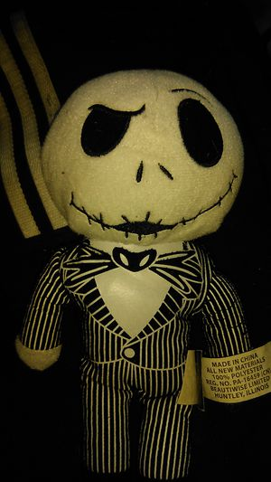 Nightmare before Christmas plush for Sale in Fresno, CA