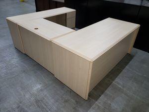U-Shape Desk for Sale in Morrow, GA