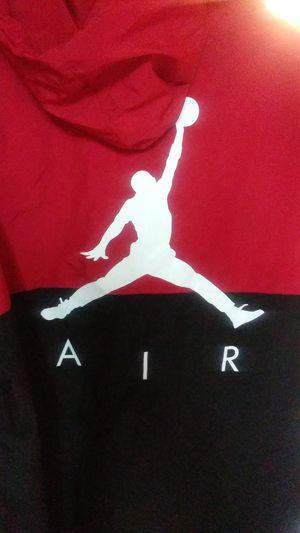 Air Jordan Windbreaker for Sale in Frederick, MD