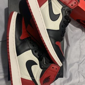 Bred Toe 1s for Sale in Killeen, TX