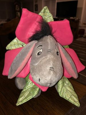 Eeyore plush toy with tags for Sale in La Grange, IL