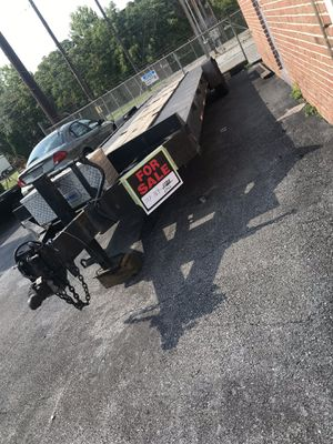 2005 Hooper trailer for Sale in Lebanon, PA