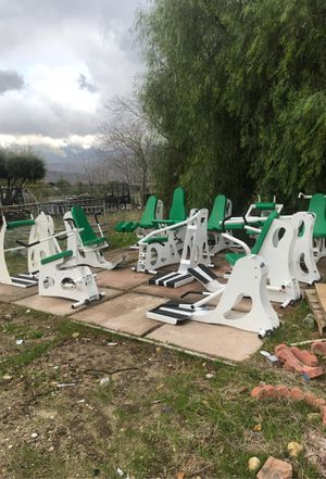 Exercise equipment cheap for Sale in Banning, CA