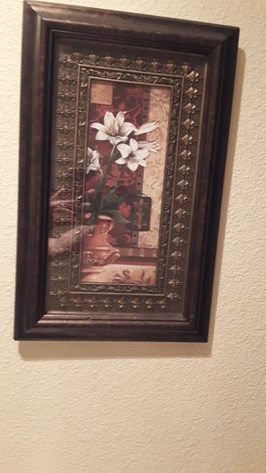 Crystal Art Gallery Wall Decor for Sale in Gladstone, OR