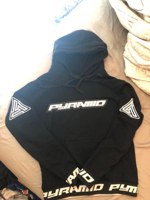 Pyramid Sweatshirt for Sale in Clarksburg, MD