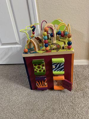 Activity cube for Sale in Phoenix, AZ