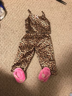American Girl Doll Pajamas for Sale in Montgomery, AL