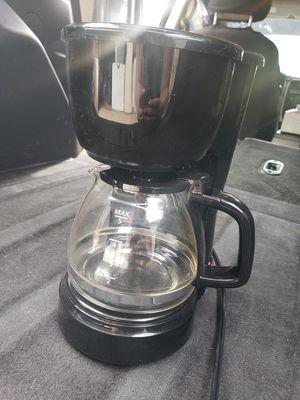 Mini coffee pot for Sale in Bozeman, MT