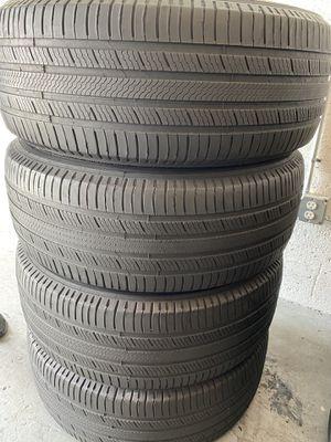 265-60-18 Michelin ☝️☝️☝️ for Sale in Pompano Beach, FL