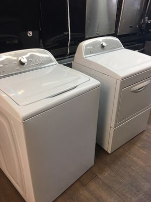 Whirlpool Washer & Dryer Set for Sale in Lake Forest, CA