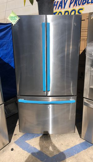 GE stainless steel $1000 for Sale in San Fernando, CA