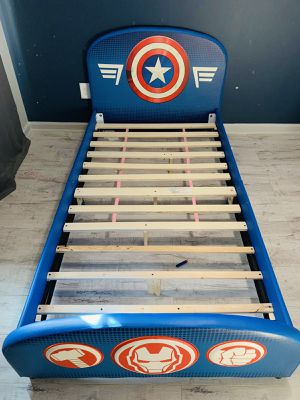 Twin Bed Marvel Avengers for Sale in Indian Land, SC