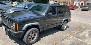 1997 Jeep Cherokee (xj) for Sale in South Norfolk, VA