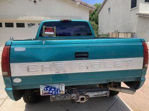 1995 Chevy Truck 😊 for Sale in Phoenix, AZ