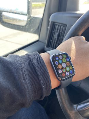Apple Watch series 4 for Sale in Parlier, CA