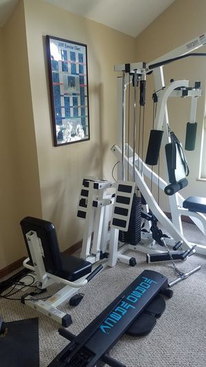 Parabody home gym for Sale in Indianapolis, IN