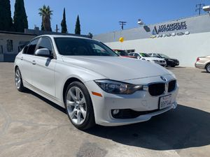 2015 BMW 3 Series for Sale in South Gate, CA