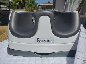 $35 INGENUITY 2 IN 1 BOOSTER SEAT for Sale in Las Vegas, NV