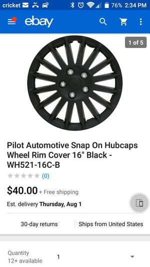 Wheel rim 16 for Sale in Nashville, TN