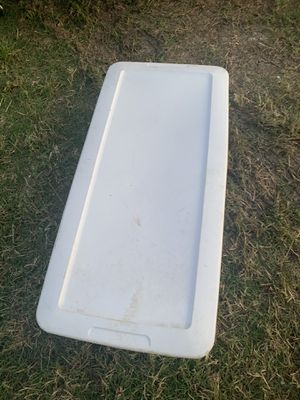 Rectangle Storage Container for Sale in Dallas, TX