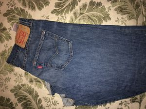 501 Levi's for Sale in Bakersfield, CA