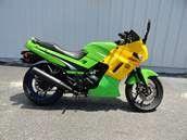 2003 Kawasaki Ninja 250R for Sale in Casselberry, FL