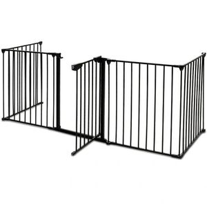 Fireplace Fence Baby Safety Fence for Sale in Hacienda Heights, CA