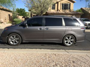 2014 Toyota Sienna SE for Sale in Mesa, AZ