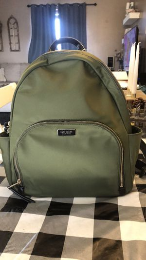 Kate Spade back pack for Sale in Bakersfield, CA