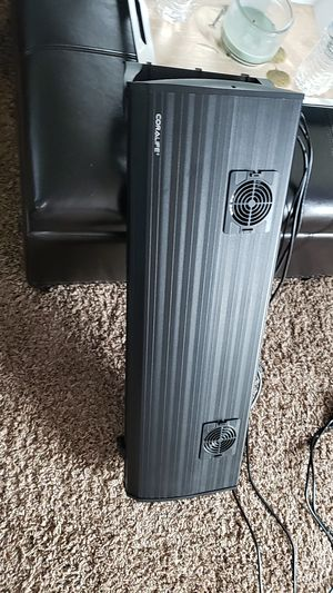 Coralife T5 light for Sale in Vancouver, WA