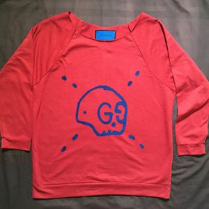 Gucci Ghost Skull Shirt for Women for Sale in Hampton, GA