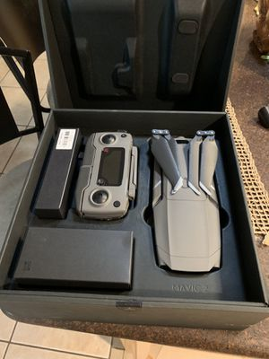 DJI mavic 2 Zoom for Sale in Santa Fe Springs, CA